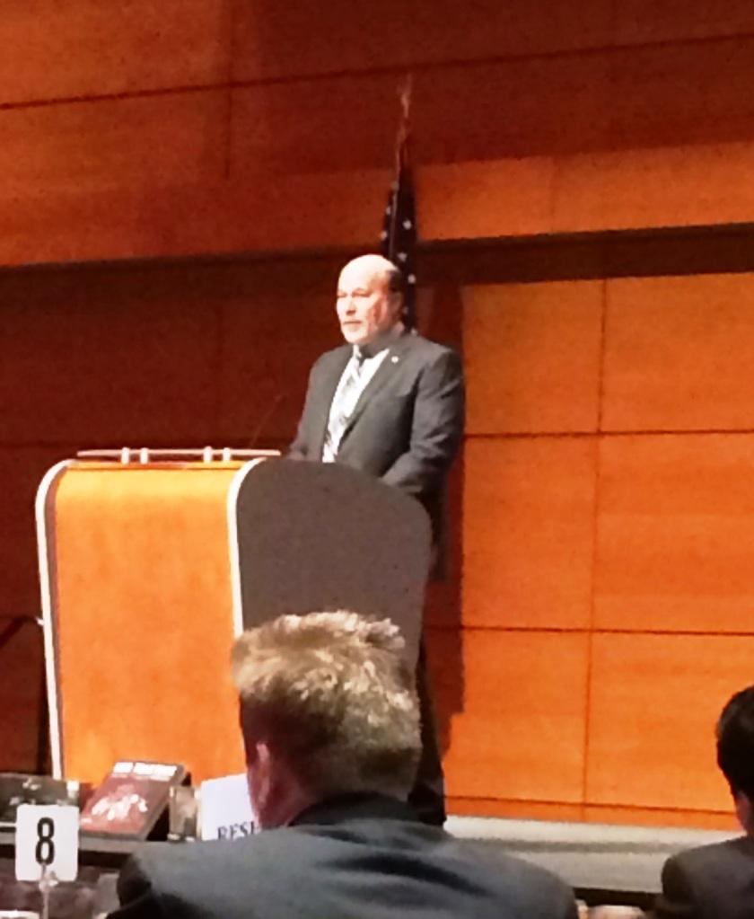 AFBF President Bob Stallman