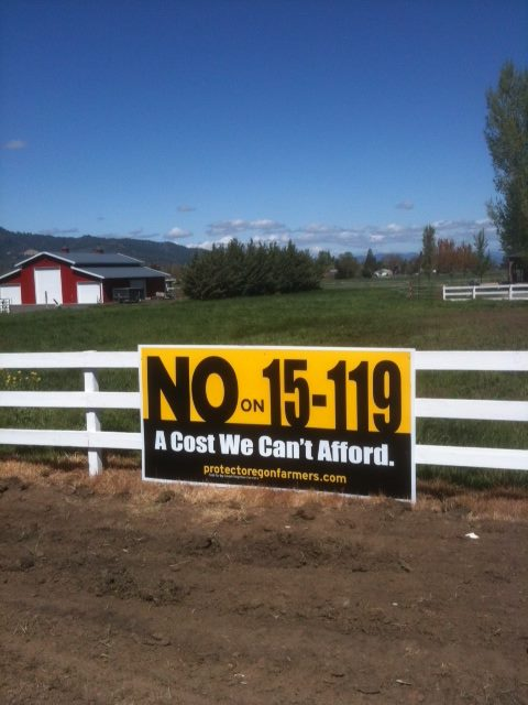 Photo courtesy of Protect Oregon Farmers https://www.facebook.com/ProtectOregonFarmers