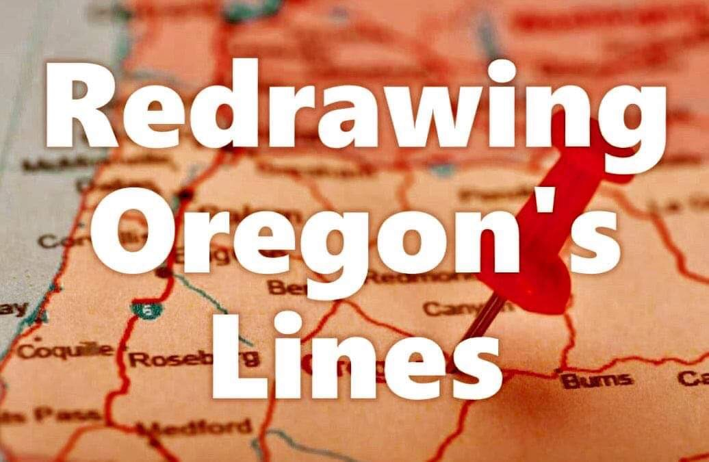 Please Don't Silence the Rural Voice inOregon